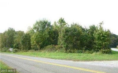 Conowingo Residential Lots & Land For Sale: Rock Springs Road