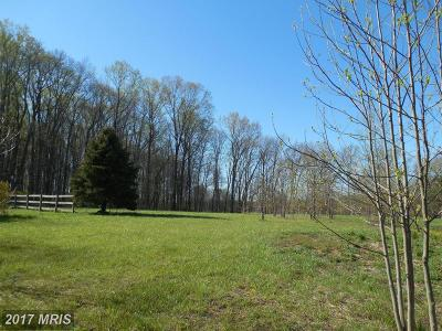Conowingo Residential Lots & Land For Sale: Ragan Road