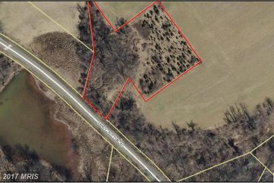 Earleville Residential Lots & Land For Sale: Sandy Bottom Road N