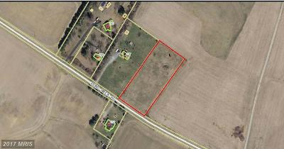 Earleville Residential Lots & Land For Sale: Pond Neck Road
