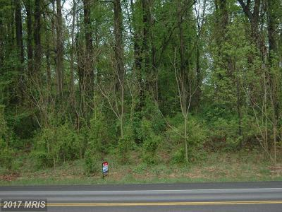 Residential Lots & Land For Sale: Biggs Highway