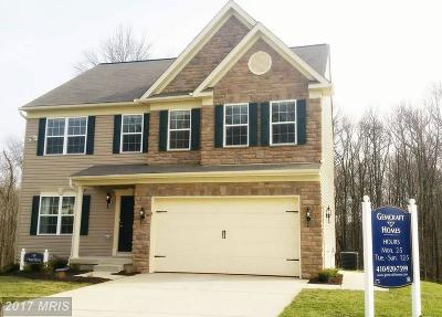 Elkton Single Family Home For Sale: 9 Bonnie Marie Court