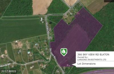 Residential Lots & Land For Sale: 366 Sky View Road