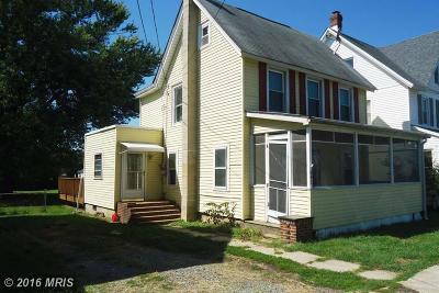 Cecil Single Family Home For Sale: 441 Susquehana Avenue