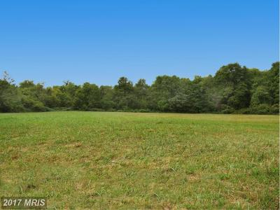 Conowingo Residential Lots & Land For Sale: Schoolhouse Lane