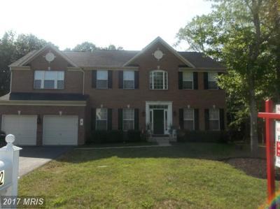 North East Single Family Home For Sale: 135 Ridge Run Road #12