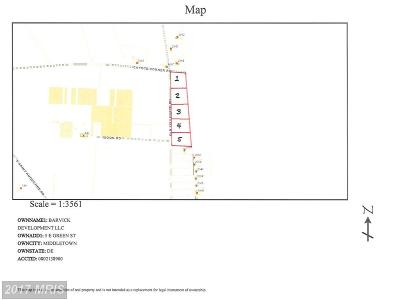 Chesapeake City Residential Lots & Land For Sale: Old Telegraph Road