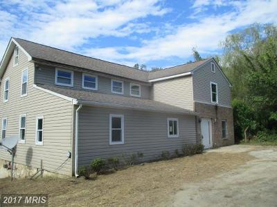 Colora Single Family Home For Sale: 605 Love Run Road