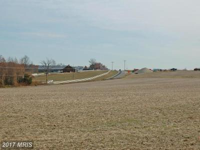 Earleville Residential Lots & Land For Sale: Pond View Lane
