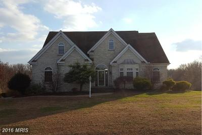 Earleville Single Family Home For Sale: 96 Heather Drive