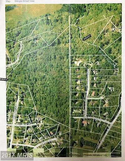 Elkton Residential Lots & Land For Sale: Heather Hill Lane