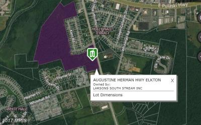 Commercial For Sale: Augustine Herman Highway