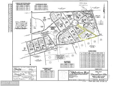 Colora Residential Lots & Land For Sale: Get Around Drive NE