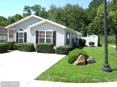 Conowingo MD Single Family Home For Sale: $115,000