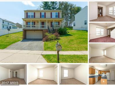 Rising Sun Single Family Home For Sale: 120 Harrington Drive