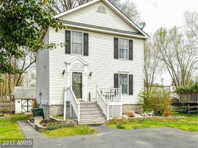 Perryville Single Family Home For Sale: 627 Otsego Street
