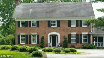 Elkton Single Family Home For Sale: 2 Winding Way