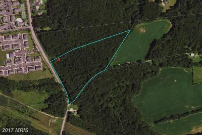 Elkton Residential Lots & Land For Sale: 320 Muddy Lane