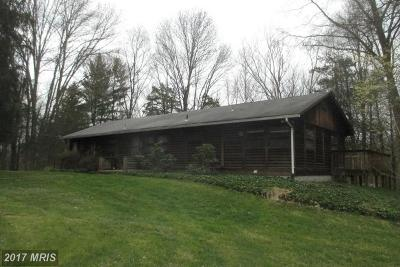 Conowingo Single Family Home For Sale: 71 Merry Knoll Lane