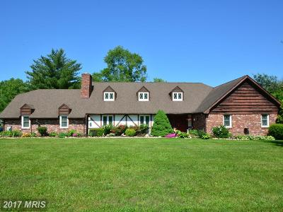Elkton Single Family Home For Sale: 6 Maple Lane