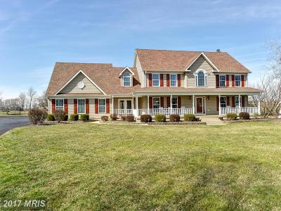 Cecil Farm For Sale: 90 Red Fox Drive