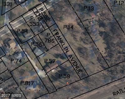 Perryville Residential Lots & Land For Sale: Franklin Street