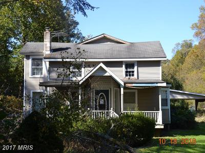 Conowingo Single Family Home For Sale: 6 Canning House Lane