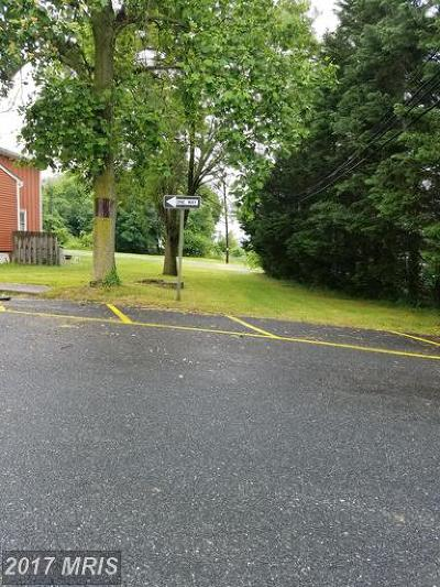 Chesapeake City Residential Lots & Land For Sale: Charles Street
