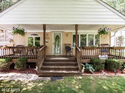 Perryville Single Family Home For Sale: 108 Woodall Road