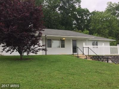Rising Sun Single Family Home For Sale: 108 Harrington Drive