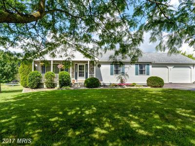 Colora Single Family Home For Sale: 23 Sterling Nesbitt Court