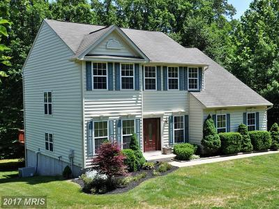 Elkton Single Family Home For Sale: 6 Austins Way