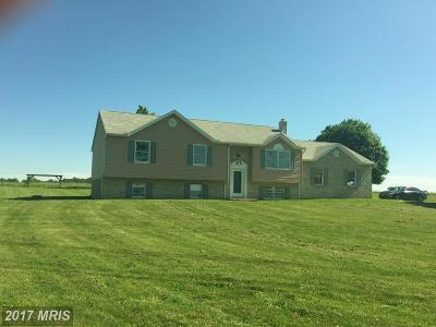 Rising Sun Farm For Sale: 731 Little New York Road