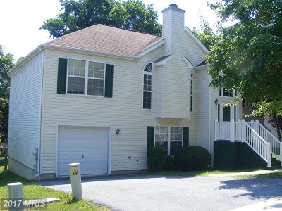 Elkton MD Single Family Home For Sale: $234,900