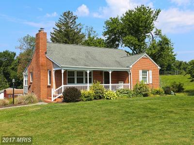 Perryville Single Family Home For Sale: 1651 Ingleside Avenue