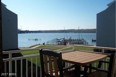 Owens Landing Rental For Rent: 21 Owens Landing Court #B