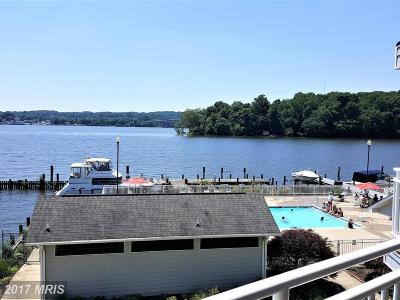 Perryville Condo For Sale: 27 Owens Landing Court #B