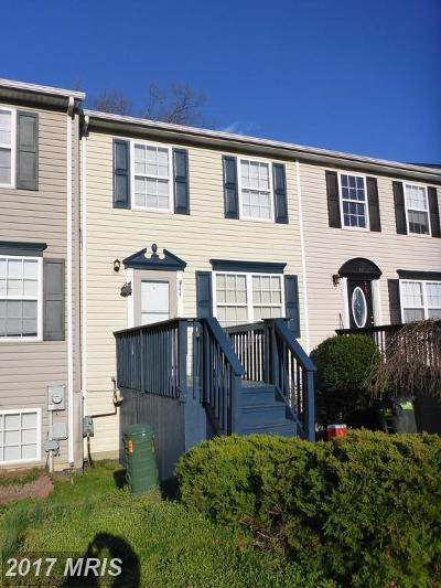 North East Townhouse For Sale: 44 Hickory Drive