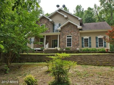 Earleville Single Family Home For Sale: 729 Fingerboard Schoolhouse Road