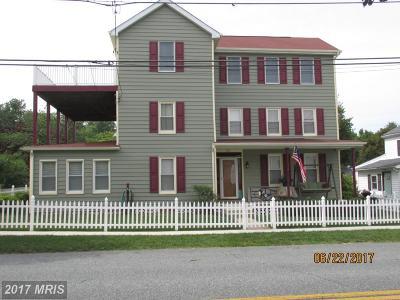 Chesapeake City Farm For Sale: 511 Biddle Street
