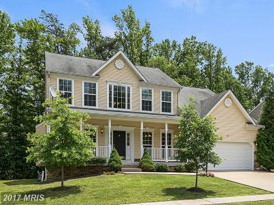 Elkton Single Family Home For Sale: 139 Thomas Jefferson Terrace