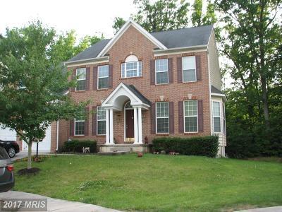 Elkton Single Family Home For Sale: 8 Paca Place