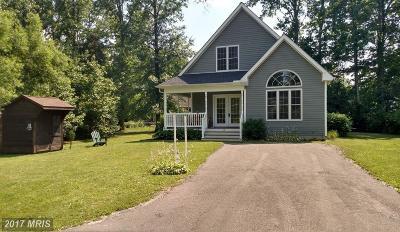 Charlestown Single Family Home For Sale: 57 Heisler Avenue