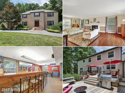 Port Tobacco Single Family Home For Sale: 7695 Locust Place