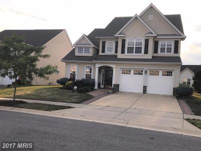 Waldorf Single Family Home For Sale: 3145 Heartleaf Lane