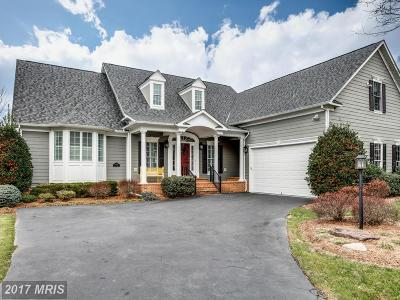 Charles Single Family Home For Sale: 11480 Mohawk Court