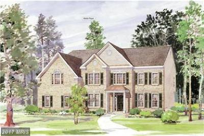 White Plains Single Family Home For Sale: 7322 Tottenham Drive
