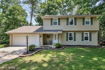 Waldorf Single Family Home For Sale: 3590 Palmetto Court