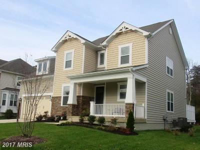 Waldorf Single Family Home For Sale: 4487 Irish Peach Court