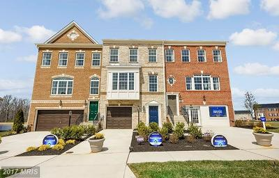 White Plains Townhouse For Sale: 5436 Spotswood Place